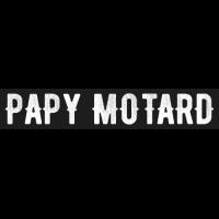 Sticker Moto PAPY MOTARD