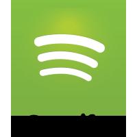 Sticker Spotify