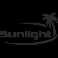 Sticker SUNLIGHT