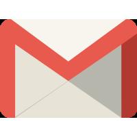 Sticker Gmail