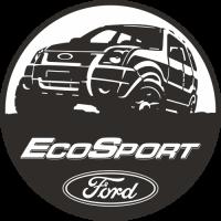 Sticker FORD Eco Sport