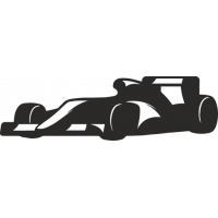 Sticker Formule 1 (3)