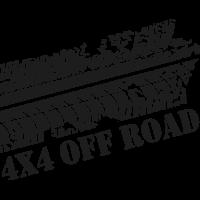 Sticker deco 4x4 Offroad 3