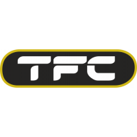 Sticker TRIUMPH TFC