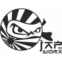 Drift Jap Work Ninja