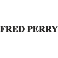 Sticker Fred Perry 3