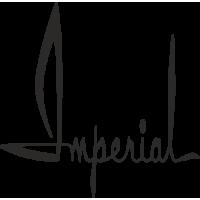 Sticker Chrysler Imperial