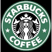 Sticker Starbucks 2