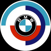 Autocollant Logo Bmw 2