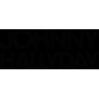 Sticker Johnny Hallyday 7