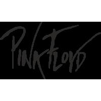 Sticker Pink Floyd 2
