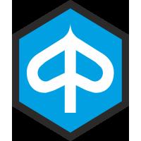 Sticker PIAGGIO Logo (3)