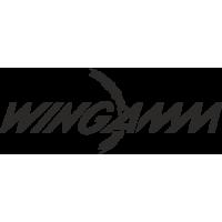 Sticker WINGAMM