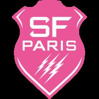 Sticker Rugby Stade Francais SF PARIS