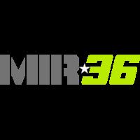 Sticker Joan Mir 36 (2)