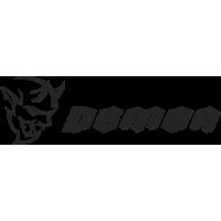 Sticker DODGE Demon (5)