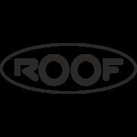 Sticker ROOF