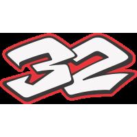 Sticker Lorenzo Savadori 32