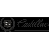 Sticker Cadillac Logo