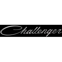 Sticker DODGE Challenger