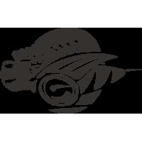 Sticker DODGE Super Bee (3)