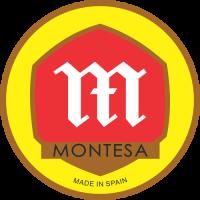 Sticker MOTO MONTESA Logo (2)