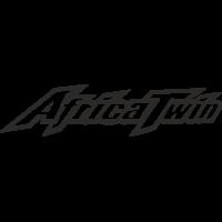 Sticker HONDA  AFRICA TWIN 3