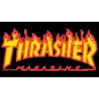 Autocollant Thrasher