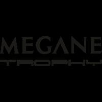 Sticker RENAULT Megane Trophy