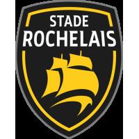 Sticker Rugby  Stade Rochelais