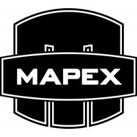 Sticker Batterie Logo Mapex 2