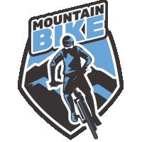 Sticker Mountain Bike 6