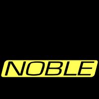 Sticker NOBLE Logo