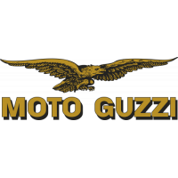 Sticker MOTO GUZZI Aigle OR
