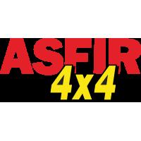 Sticker ASFIR