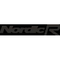 Sticker VOLVO Nordic R