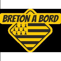 Breton à bord
