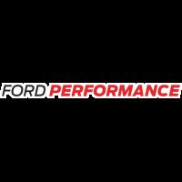 Sticker FORD Performance 2