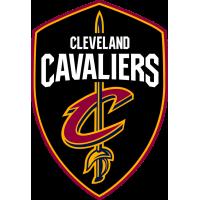 Sticker Cleveland Cavaliers