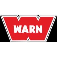 Sticker WARN