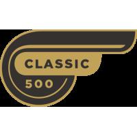 Sticker MOTO ROYAL ENFIELD Classic 500