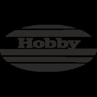 Sticker HOBBY