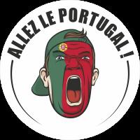 Football Allez Le Portugal