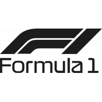 Sticker Logo formula 1