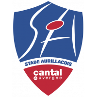 Sticker Rugby Stade Aurillacois Cantal Auvergne 2