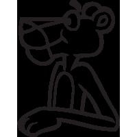Pantère Rose 3