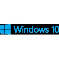 Sticker Windows 10