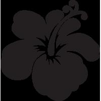 Stickers Fleurs 4