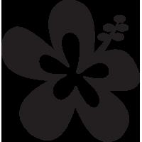 Stickers Fleurs 9
