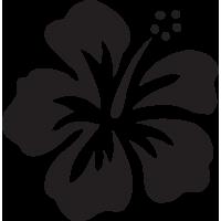 Stickers Fleurs 14
